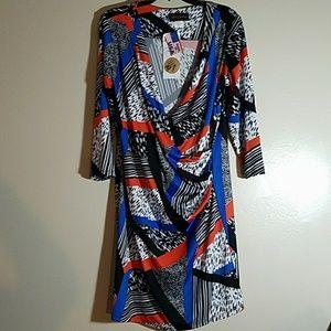 Dresses & Skirts - Steven Edwards classy dress